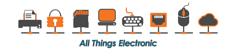 All Things Electronic