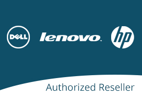 Dell, Lenovo, and HP Products