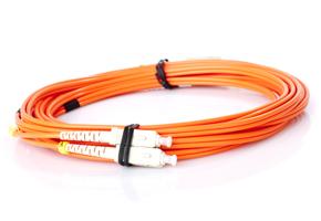 Network Patch & Bulk Cables
